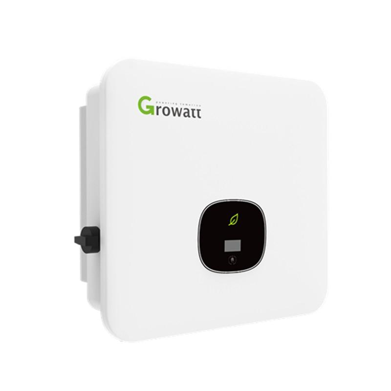Inversor para energía solar conexión a red 3Kw