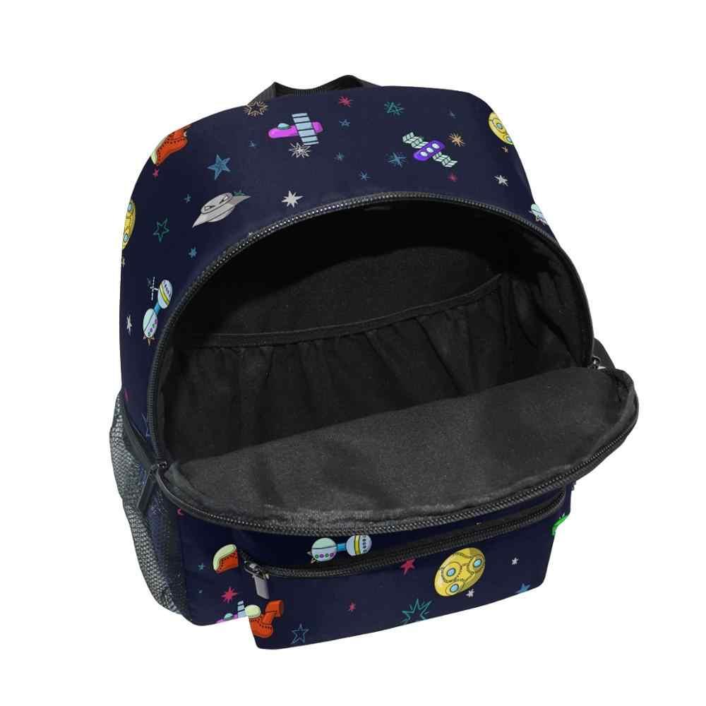 ALAZA mała luksusowa torba tornister dzieci bez szwu przedszkole przedszkole torba dzieci dla malucha nadaje się for3-8years stary plecak