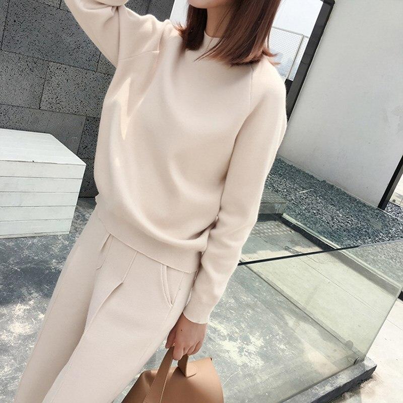 Kiyotoo Women/'s Shirt Color-Block Striped Print Long Sleeve Sweatshirts V Neck Loose Colour T Shirt Blouses