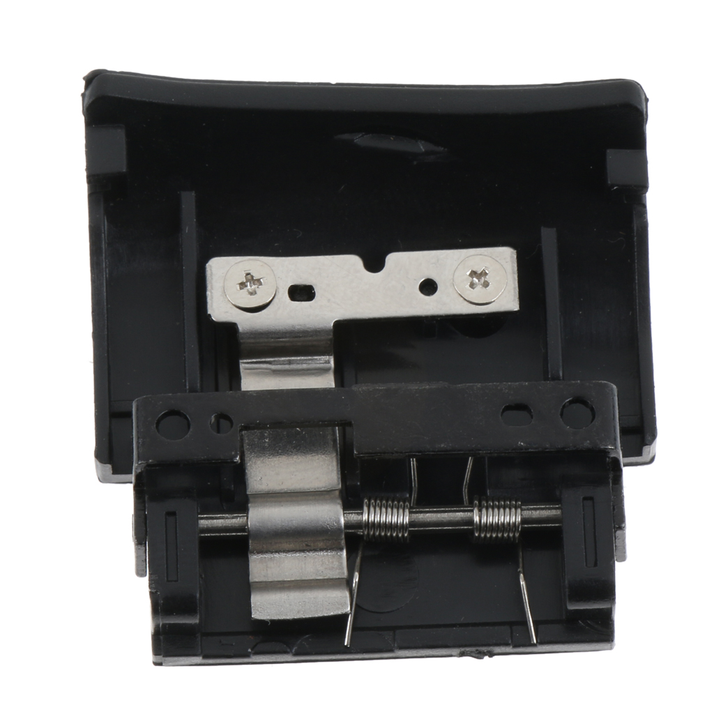 Replacement SD Card Slot Cover Cap Lid Holder Protector for D90