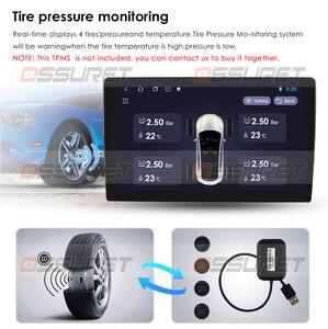 Image 3 - Android10 Auto Radio GPS Multimedia Player Für VW Volkswagen Golf Passat b7 b6 Skoda Sitz Octavia Polo Tiguan Navigation RDS 2Din