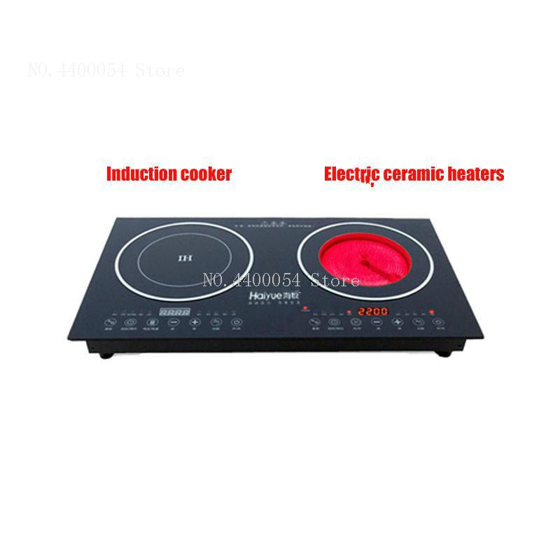 220v 2200w Electric Induction Cooker