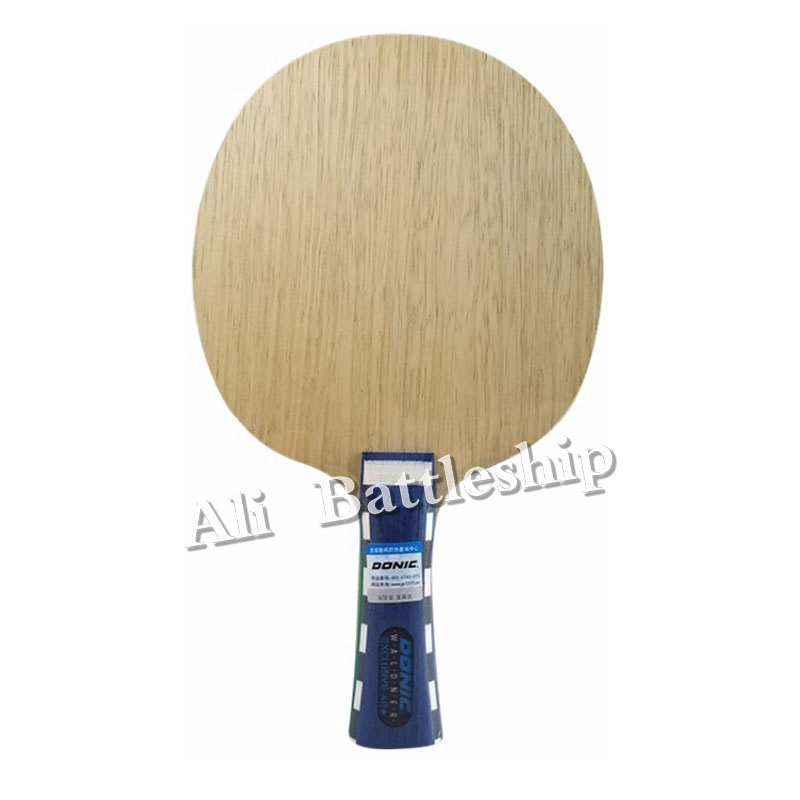 Donic 22682 32682 5 Wooden Exclusive Art Table Tennis Blade For PingPong Racket