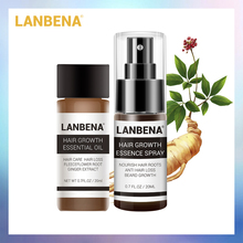 LANBENA Fast Powerful Hair Growth Essenc