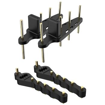 Wzmacniacz sygnału dla-DJI Mavic Mini 2 Air Pro Spark FIMI X8SE antena Yagi przedłużacz zasięgu uniwersalny kontroler 2 4 5 9Ghz tanie i dobre opinie NoEnName_Null NONE CN (pochodzenie) 34g 26g(2 4 5 8Ghz) 1231 92x24mm 85x25mm(2 4 5 8Ghz) Can increase the signal Mavic Mini 2 Air Pro Spark Phantom 4Pro EVO II FIMI X8SE 2020