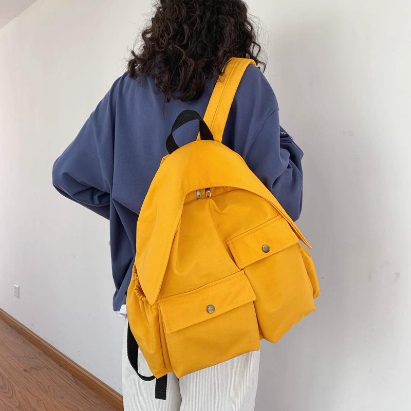 Women's Backpack Schoolbag Female Travel Backpack Travel Bag Ladies 2020 Bag Large Capacity Backpack Rucksack