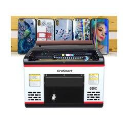 EraSmart Impressora UV 3D drukarka tłoczona A3 mobilna drukarka atramentowa