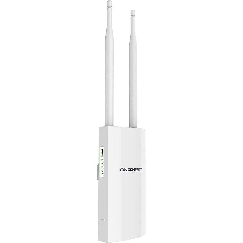 Routeur sans fil AP Wifi 4G LTE extérieur haute vitesse Comfast CF-E5 Plug and Play 4G carte SIM routeur sans fil Portable pour l'europe - 5