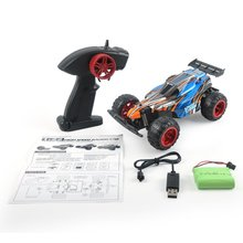 9600-1 1:22 RC Car 2.4G Electric Remote Control Climbing