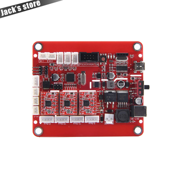Mostics, Upgraded USB port control board with offline controller for cnc1310/1419/3018, GRBL control, laser engraver board 3 axis grbl control board offline hand controller for cnc laser engraver machine
