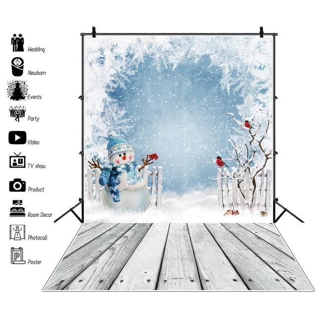 Laeacco Weihnachten Festivals Baby Spielzeug Geschenk Alt Holz Regal Boden Baby Kind Party Porträt Foto Hintergrund Fotografie Hintergrund