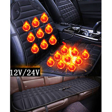 Car-Seat-Cushions Heating-Covers Electric Winter 1 for Keep-warm/Heating-covers/Quality-guarantee/Fr2x35