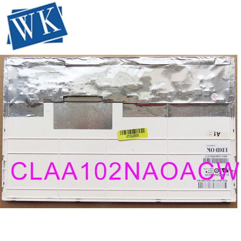 Bilgisayar ve Ofis'ten Dizüstü Bilgisayar LCD Ekran'de Ücretsiz kargo CLAA102NA0ACG CLAA102NA0ACW CLAA102NA0DCW CLAA102NA2CCN için samsung NC10 ND10 dizüstü laptop lcd ekranı title=