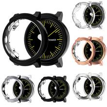 Cases Watch Cover Bumper for Tic Shockproof Soft