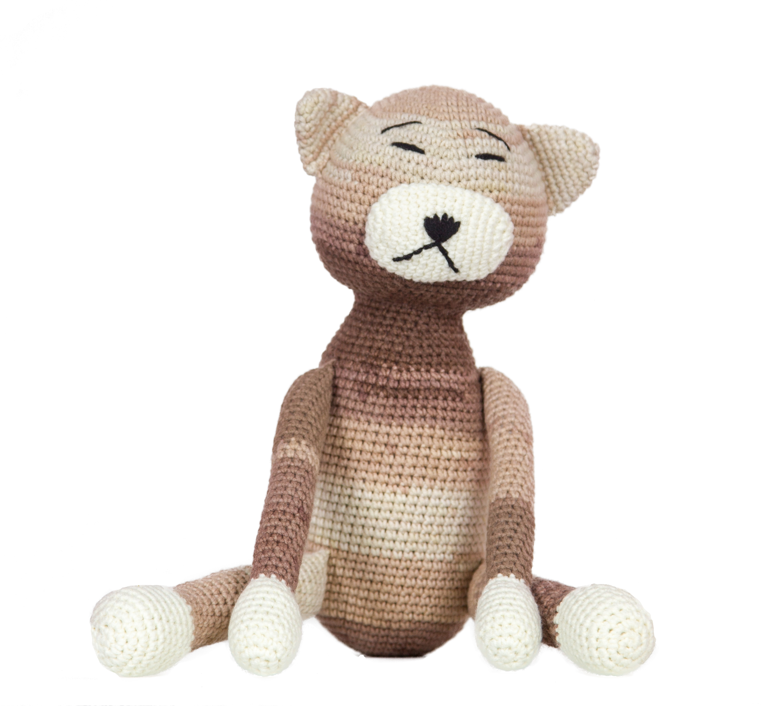 Crocheting toys for cats   2396x2587