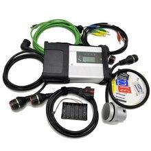 2021,03 V Software MB STAR C5 Diagnose Tool mit HDD/SSD mb star SD Schließen Kompakte C5 mit WIFI OBD sterne diagnose c5