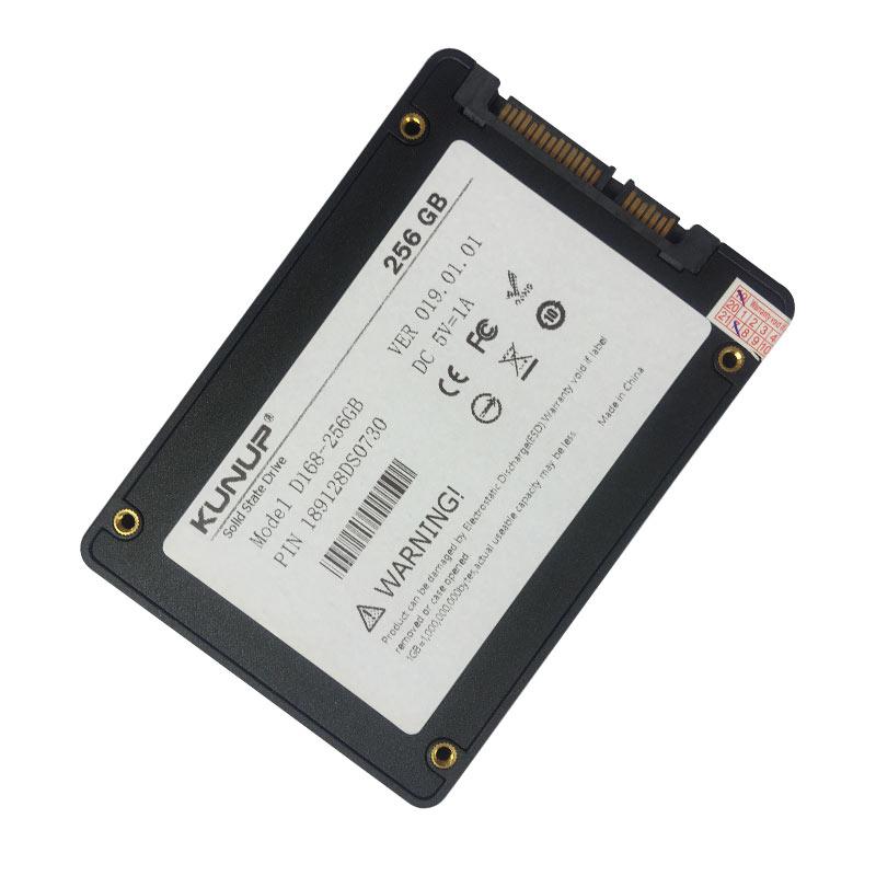 Gratis Verzending Sata3 Ssd 16Gb 32Gb 64Gb 60Gb 128Gb 240Gb 120Gb 256Gb 480Gb 512Gb 1Tb 2.5 Interne Solid State Disks Hard Drive 4