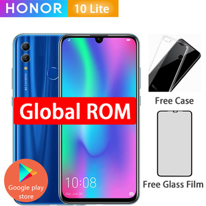 Honor 10 Lite 4G Mobile Phone Android 9.0 6.21