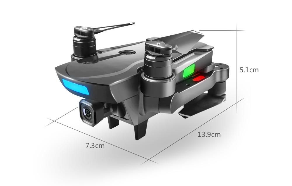 Drone GPS 4K 1080P Cámara Me sigue Quadcopter 22