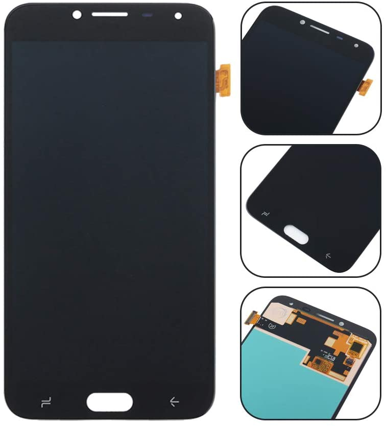 Replacement For <font><b>Samsung</b></font> <font><b>Galaxy</b></font> <font><b>J4</b></font> J400 (2018) AMOLED LCD Digitizer Screen LCD <font><b>Display</b></font> and Touch Screen Assembly image