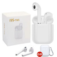 i9S X9S tws Twins Earbuds Mini Wireless Bluetooth Earphones Headsets Stereo Earbuds Wireless For Xiaomi IPhone Huawei SmartPhone t1 tws wireless mini earbuds ture wireless bluetooth earphones twins stereo cvc for phone