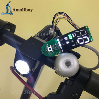 Electric Scooter Dashboard Display For Xiaomi M365 Pro Circuit Board for Xiaomi M365 & M365 Pro Scooter Bt Board M365 Part 1