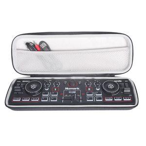 Image 2 - Protective Case Hard Storage Bag Carrying Box for Numark DJ2GO2 Pocket DJ Controller