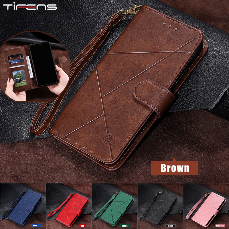 Iphone 11 Pro Max Case With Card Holder | Luxury Leather 11promax Case For IPhone 11 Pro XS Max XR X 7 8 6 6s Plus Flip Wallet Magnetic Card Holder Stand Phone Bags Cover