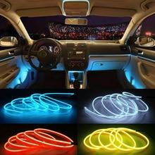 Trim-Light Cold-Line E46 E87 LED for G01 G30/F11/F15/.. 10-Colors Atmosphere-Lamp Flexible