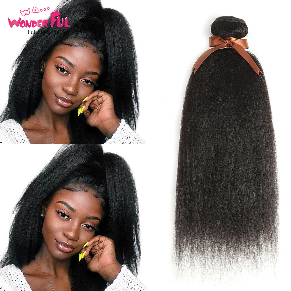 WA...WONDERFUL Yaki Straight 10