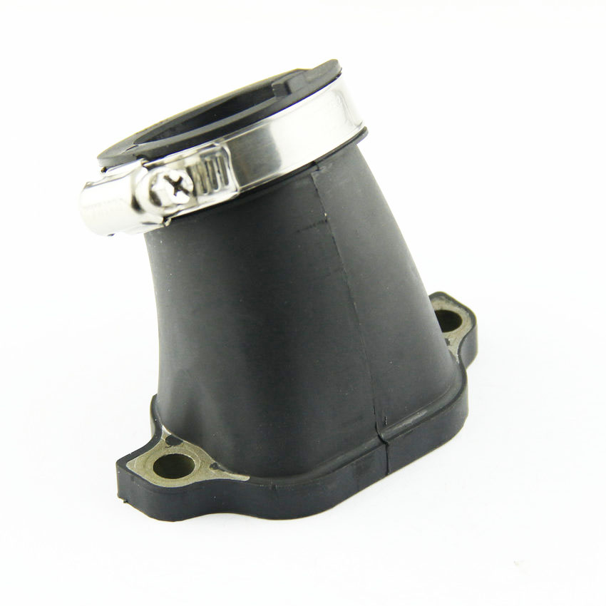 For Polaris Sportsman 600 700 Rubber Intake Manifold Carb Boot 1253415