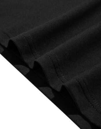Camiseta negra de Boblo lsland detroit mi para hombres Camiseta de algodón Cool Casual Pride camiseta de moda Unisex para hombres camisetas de entrenamiento para hombres