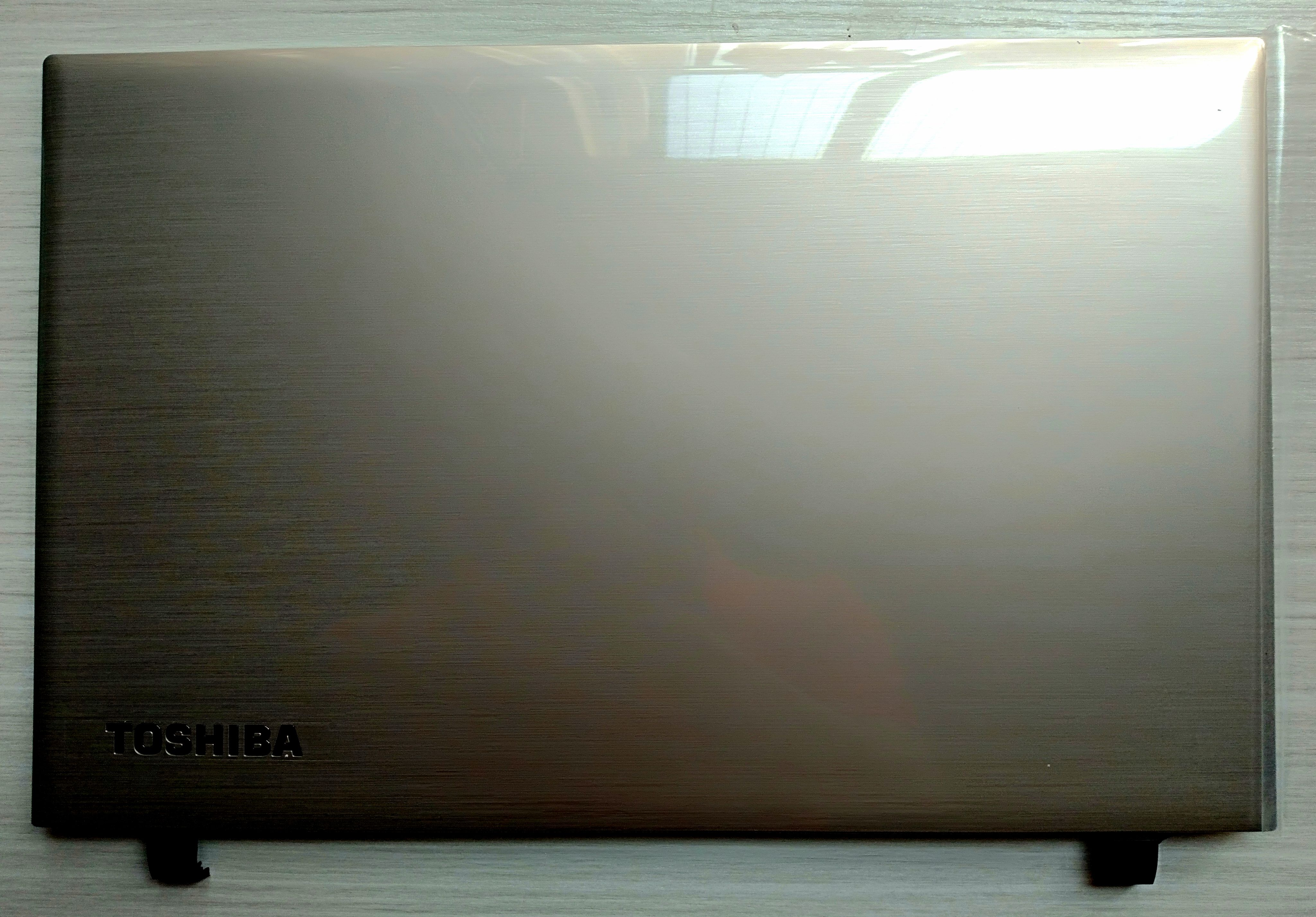 New for Toshiba Satellite C55t-C C55t-C5300 c55t-c5241 C55t-C5224 LCD Back Cover top case Silver