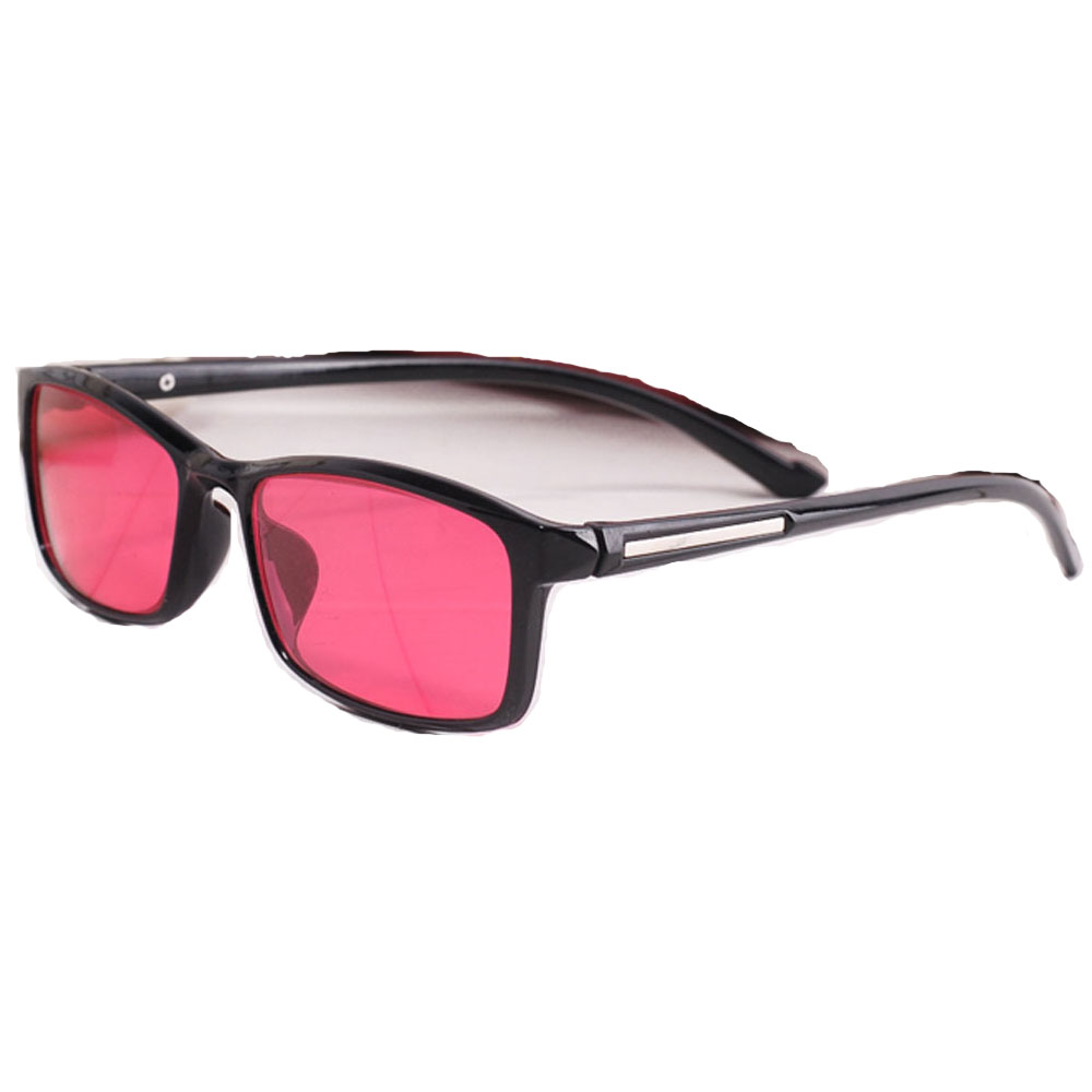 Color Blind Corrective Glasses for Red Green Blindness Correction Examination Colorblind Driver Eyewear
