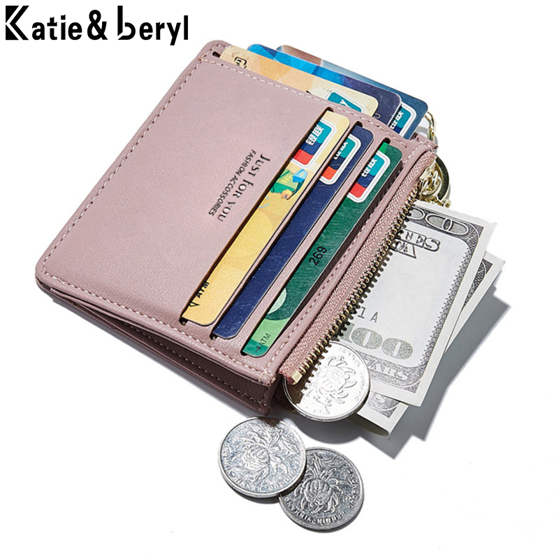 Credit Card Wallet Small Wallet Business Card Holder Credit Card Holder Credit Card Holder Women Small Wallets for Women Coin Purse