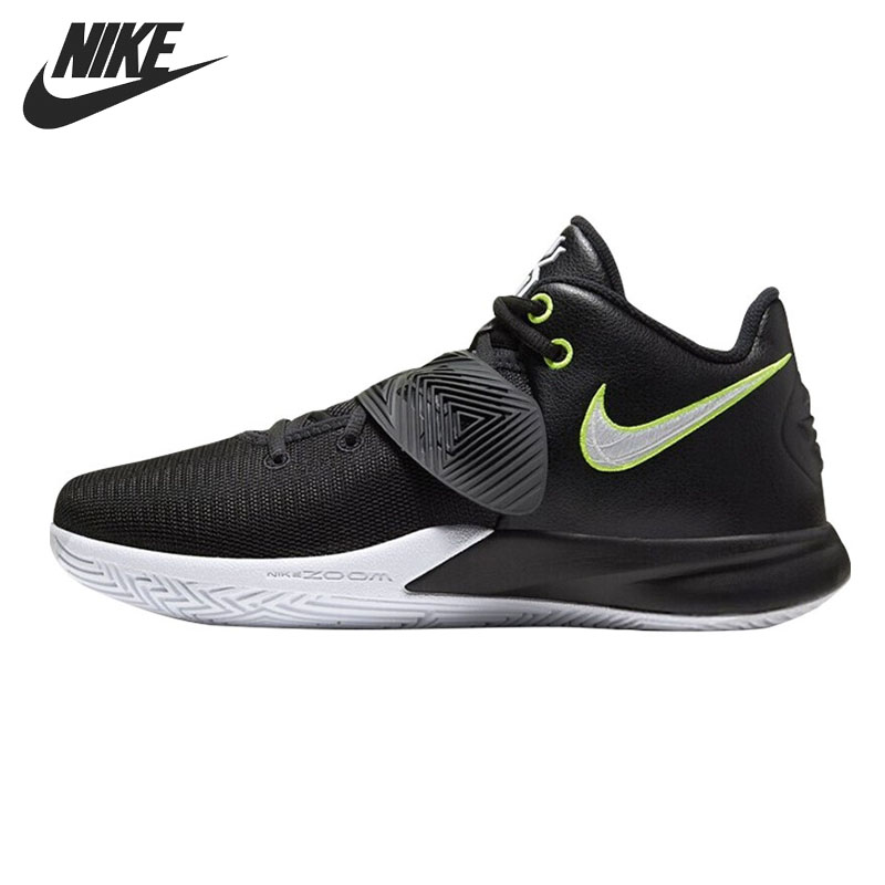 Original New Arrival  NIKE KYRIE FLYTRAP III EP  Men's Basketball Shoes Sneakers