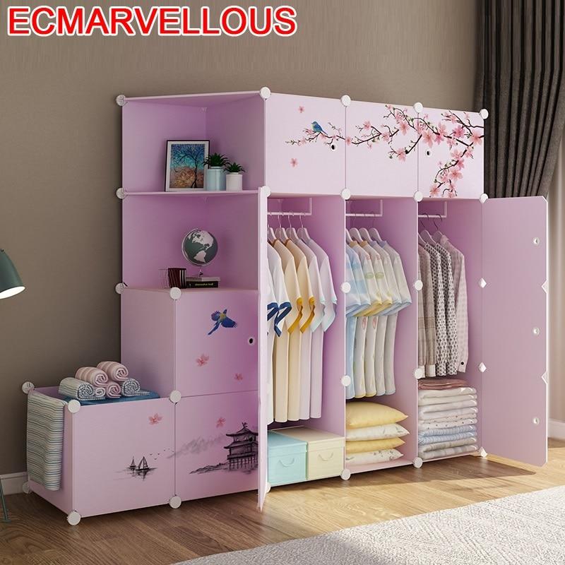 Moveis Para Casa Home Dresser For Armoire Chambre Mobilya Armadio De Dormitorio font b Closet b
