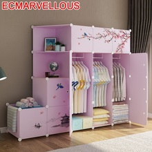 Moveis Para Casa Home Dresser For Armoire Chambre Mobilya Armadio De Dormitorio Closet Bedroom Furniture Mueble Wardrobe