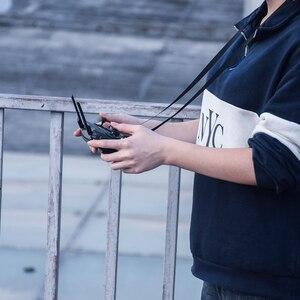 Image 3 - Correa de hebilla de doble gancho para DJI MAVIC 2 PRO Zoom Spark Air 2 Mavic Mini accesorio de seguridad, soporte de montaje de cuerda