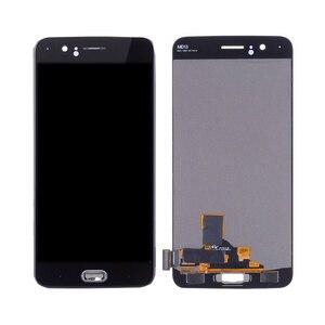 Image 5 - 100% NGUYÊN BẢN Cho OnePlus 5 Màn Hình Cảm Ứng LCD Bộ Số Hóa Cho Oneplus 5 Màn Hình Hiển Thị có Khung Thay Thế 1 + 5 màn hình A5000 MÀN HÌNH LCD