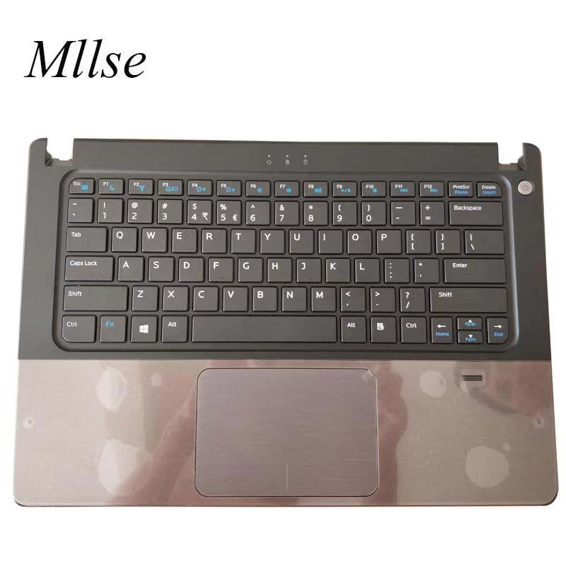 Keyboard Skin Cover Protector Dell studio1457,1458,1450