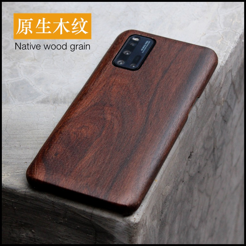 For Vivo Iqoo 3 Case For Vivo Iqoo 3 5G Wooden Hard Back Cover Phone Case For Vivo IQOO 3 IQOO3 V1955A I1927 5G Wood Bamboo Case