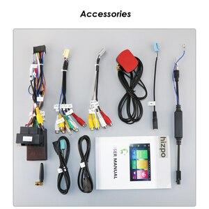 Image 4 - DSP PX5 z systemem Android 10 4G 64G nawigacja samochodowa GPS dla Mercedes Benz ML GL W164 ML350 ML500 GL320 X164 ML280 GL350 GL450 radio stereo nawigacji
