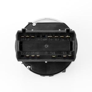 Image 4 - 1 piece New AUTO Headlight Head Lamp Switch Light Sensor Module Upgrade For VW Golf Jetta MK5 6 Tiguan Touran Passat Polo Bora