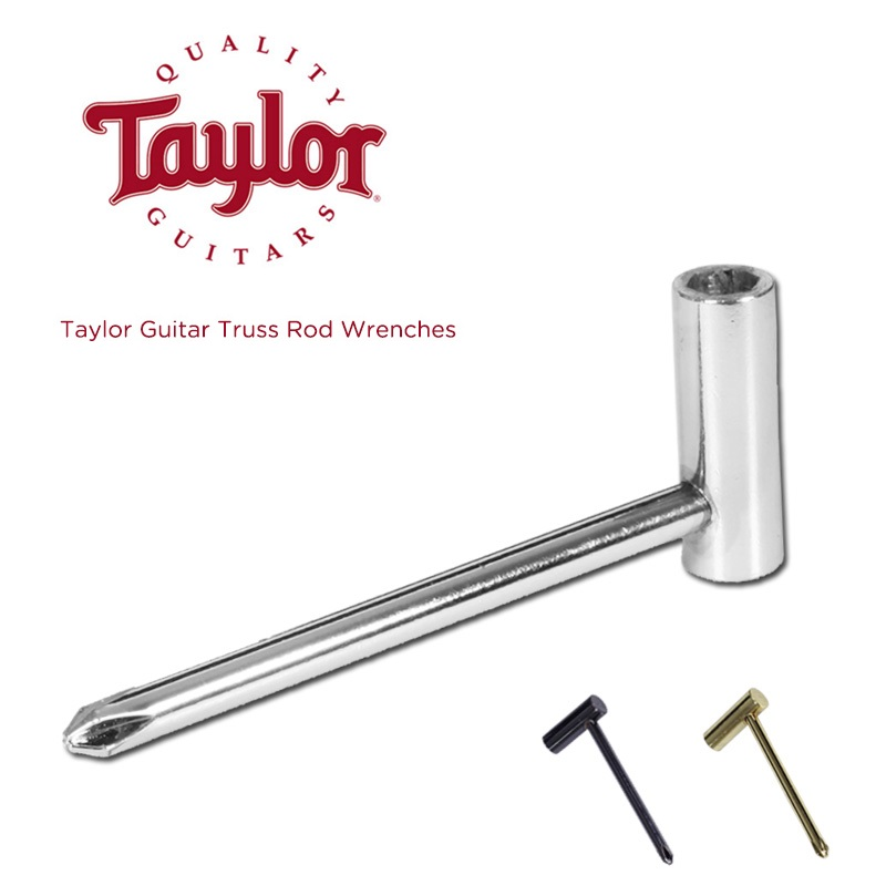 IM Truss Rod Wrench For Taylor Guitar Truss Rod Adjustment At The End Of The Headstock