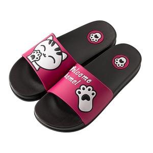 Summer slippers Women Shoes ou