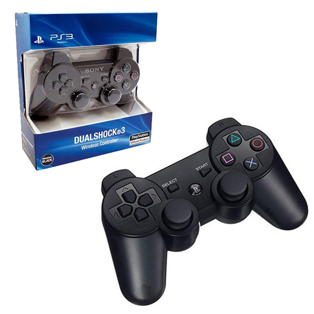 Беспроводной Bluetooth геймпад для PS3, игровая консоль, джойстик, удаленный контроллер для Playstation 3, геймпады