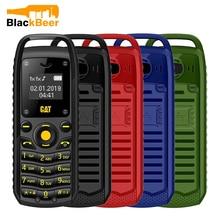 UNIWA B25 0,66 дюйм 2G Mini мобильный телефон Bluetooth наушники беспроводной ручной бесплатно гарнитура разблокированный мобильный телефон двойной SIM карта на распродажа