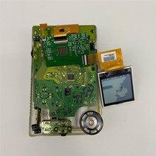交換液晶ハイライト画面ミラー修理キット nintend ギガバイト DMG コンソールゲーム機修理