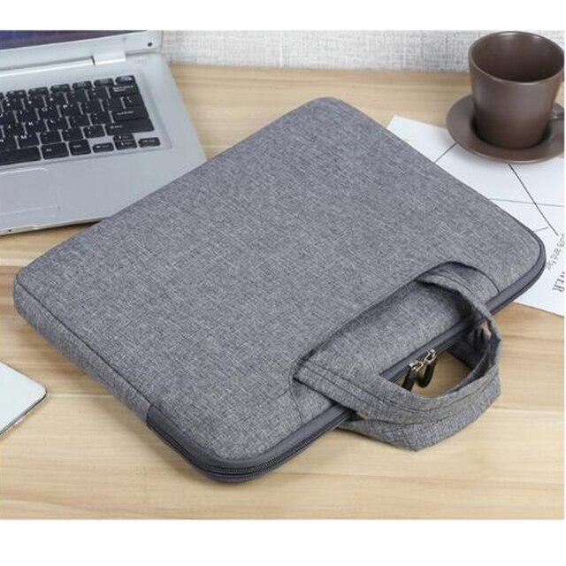 14-zoll Macbook Air 13 Pro 15,6-inch wasserdicht fall für Macbook 13-zoll 15,6 laptop fall für Dell acer Lenovo huawei xiaomi neue